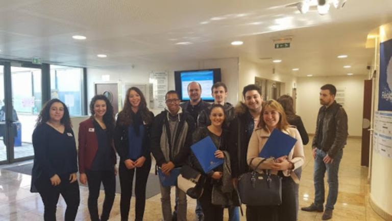 Matinée Portes Ouvertes CFA Sup'Expertise Paris